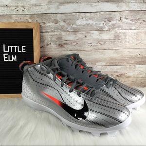 Nike Force Zoom Trout 5 Pro MCS Baseball Cleats